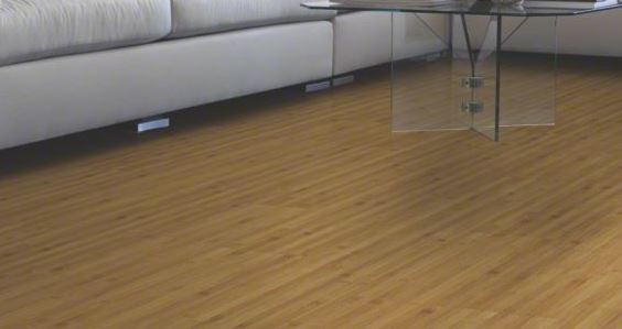 The benefits of bamboo flooring