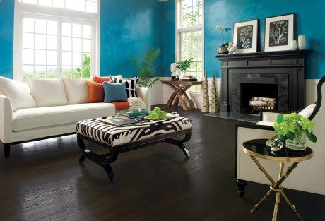 Color Scheming: Choosing a Palette that Works for Your Home