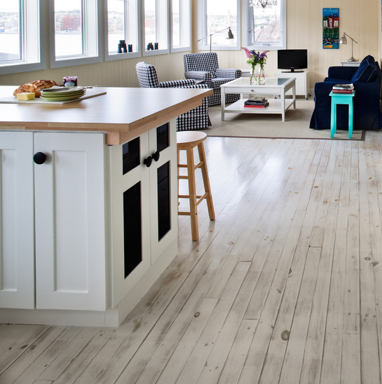Staying a step ahead: Top flooring trends to try
