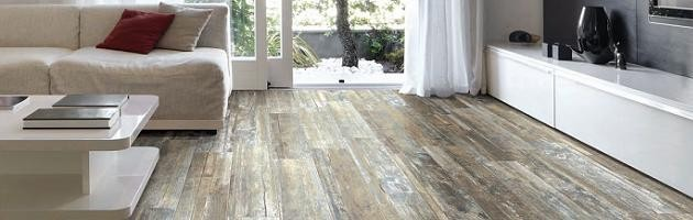 What's the Deal with Wood-Look Tile? - What's The Deal With Wood-Look Tile? €� Carpetland USA
