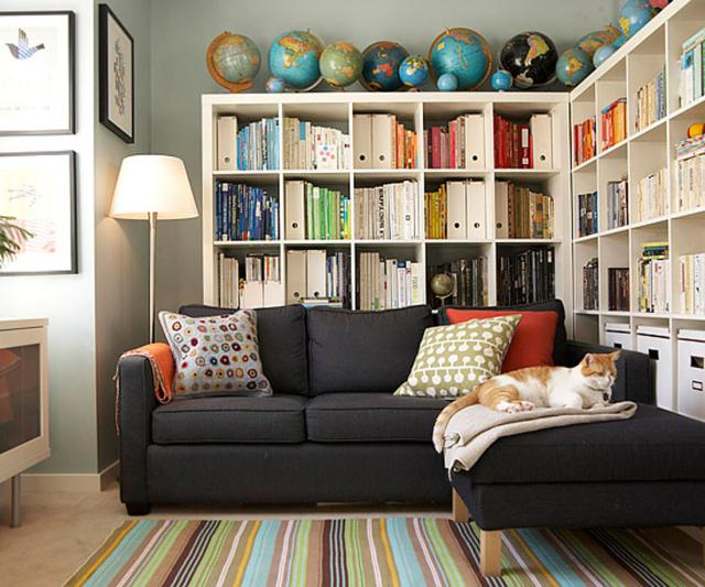Spring Clean and Organize Every Room in Your Home