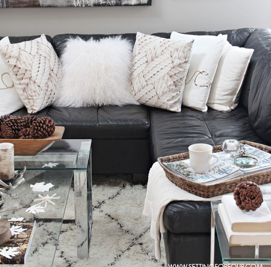 How to Choose and Place an Area Rug in Your Home
