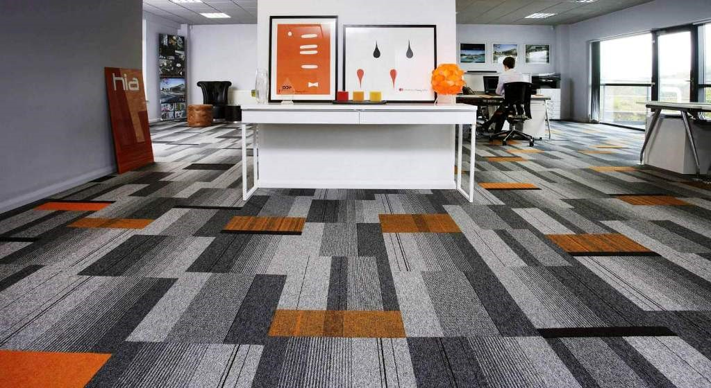 Carpetland usa blog for Industrial flooring for homes