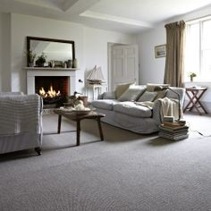 Neutral Carpet