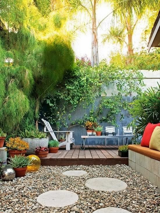 How to Create the Ultimate Outdoor Space