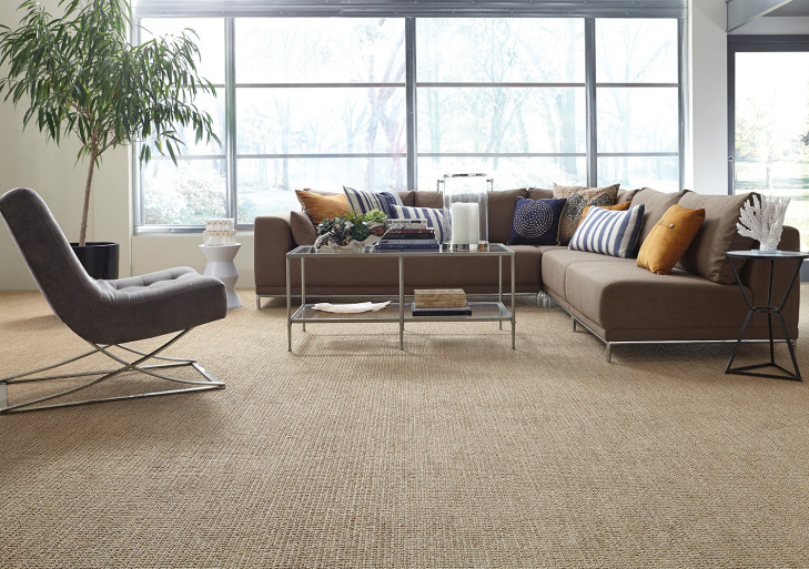 All About Commercial Flooring